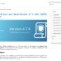 CS-Cart and Multi-Vendor 4.7.4