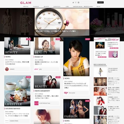Glam.jp
