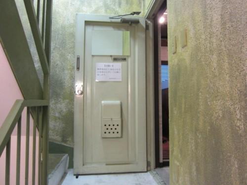 BASE POINT(ベースポイント) 2階入口