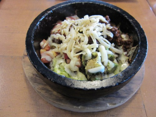 FREEMAN CAFE 石焼タコライス