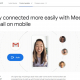 Stay connected more easily with Meet in Gmail on mobile