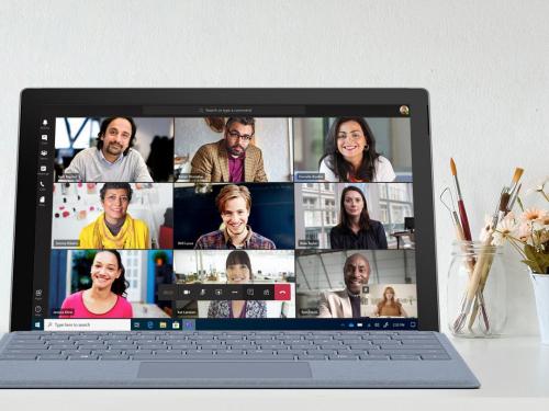 Microsoft Teams