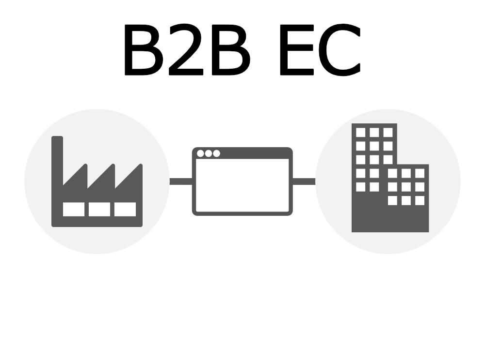 BtoB EC