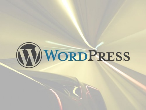 wordpress-express